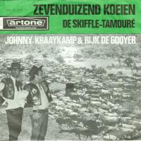 Johnny & Rijk - Zevenduizend Koeien