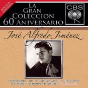 Jose Alfredo Jimenez - La Gran Colécción del 60 Aniversarío CBS