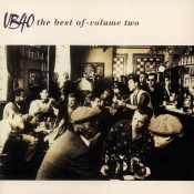 UB40 - The Best Of, Volume Two