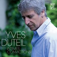 Yves Duteil - Best Of 3CD - Intimes convictions