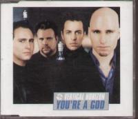 Vertical Horizon - You're A God