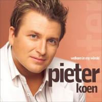 Pieter Koen - Welkom in my wêreld