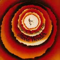 Stevie Wonder - Songs In The Key Of Life (EP)