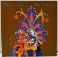 Mike Oldfield - The Sorcerer