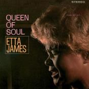 Etta James - Queen of Soul