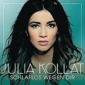 Julia Kollat - Schlaflos wegen dir