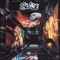 Slade - Slade Alive - Vol. 2