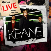 Keane - iTunes Live from London