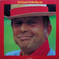 Toon Hermans - OneManShow 1980 (2lp)