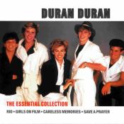 Duran Duran - The Essential Collection