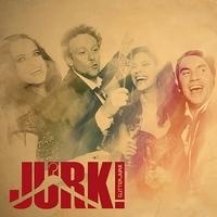 JURK! - Glitterjurk