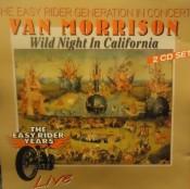 Van Morrison - Wild Night In California