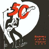 Raymond Van Het Groenewoud - 50