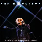 Van Morrison - It's Too Late to Stop Now