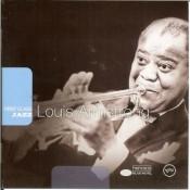 Louis Armstrong - First Class Jazz