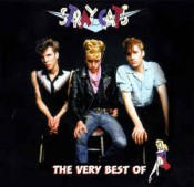 Stray Cats - The Very Best Of