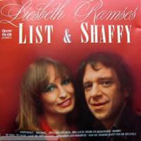 Ramses Shaffy - List & Shaffy