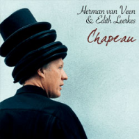 Herman Van Veen - Chapeau (DVD)