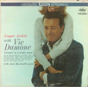 Vic Damone - Linger Awhile With Vic Damone