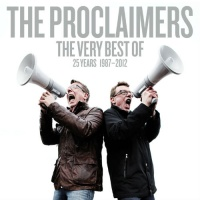 The Proclaimers - The Very Best Of