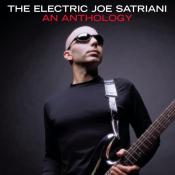 Joe Satriani - The Electric Joe Satriani