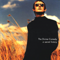 The Divine Comedy - A Secret History... The Best of The Divine Comedy