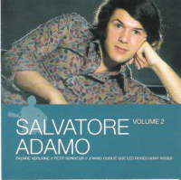 Adamo - Essential Salvatore Adamo Vol. 2