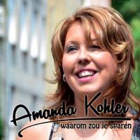 Amanda Kohler - Waarom zou je sparen