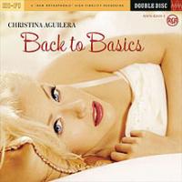 Christina Aguilera - Back To Basic