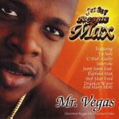 Mr. Vegas - Reggae Max