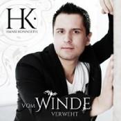 Hansi Konnerth - Vom Winde verweht