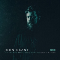 John Grant - John Grant with the BBC Philharmonic Orchestra: Live in Concert