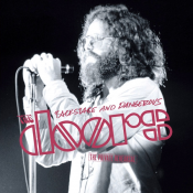 The Doors - Backstage and Dangerous: The Private Rehearsal
