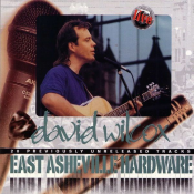 David Wilcox - East Asheville Hardware