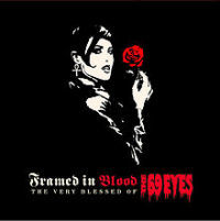 The 69 Eyes - Framed In Blood - The Very Best Of