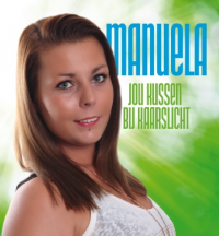 Manuela Raaymakers - Jouw kussen bij kaarslicht