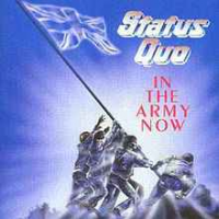 Status Quo - In The Army Now (reissue)