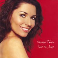 Shania Twain - Thank You Baby! (Spain)