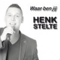 Henk Stelte - Waar ben jij