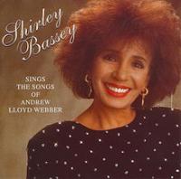 Shirley Bassey - Shirley Bassey Sings The Songs Of Andrew Lloyd Webber