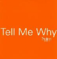 Spice Girls - Tell Me Why