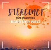 Stereoact - Rand der Welt