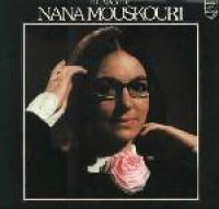 Nana Mouskouri - The Magic Of
