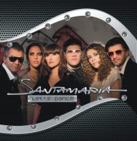 Santamaria - Let's Dance