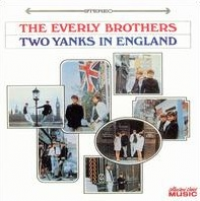 The Everly Brothers - Two Yanks In England