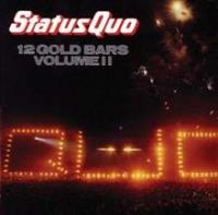 Status Quo - 12 Gold Bars Volume II