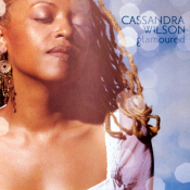 Cassandra Wilson - Glamoured