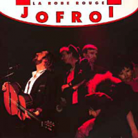 Jofroi - La robe rouge