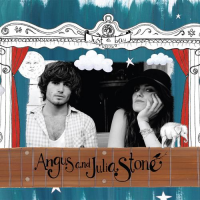 Angus & Julia Stone - Just A Boy (EP)