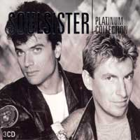 Soulsister - Platinum Collection